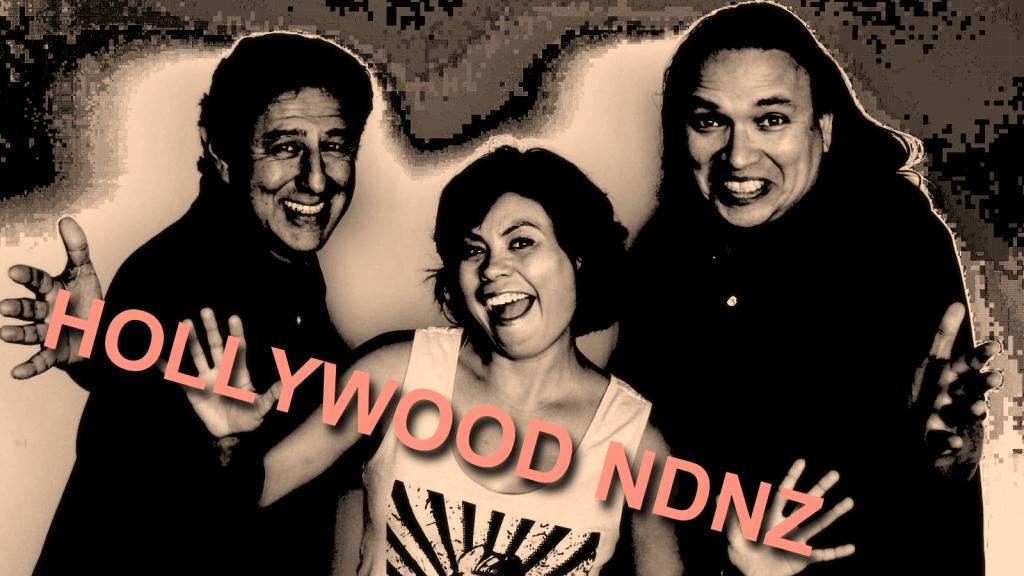 Hollywood NDNz