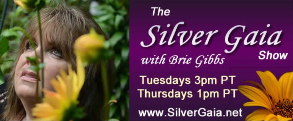 The Silver Gaia Show