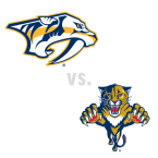 Nashville Predators at Florida Panthers