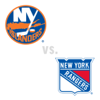 New York Islanders at New York Rangers