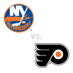 New York Islanders at Philadelphia Flyers