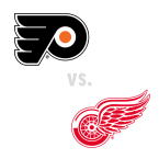 Pittsburgh Penguins at Detroit Red Wings