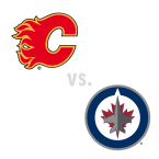 Calgary Flames at Winnipeg Jets
