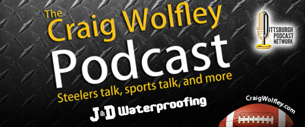Craig Wolfley Podcast