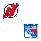 New Jersey Devils at New York Rangers