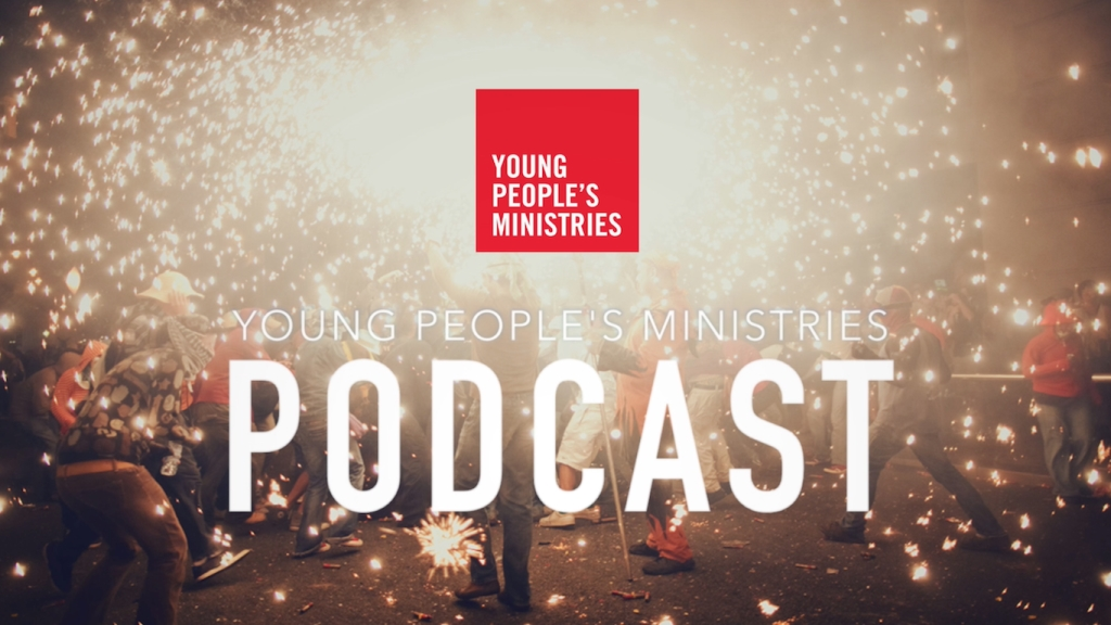 Reverb - The UMC Young People's Podcast