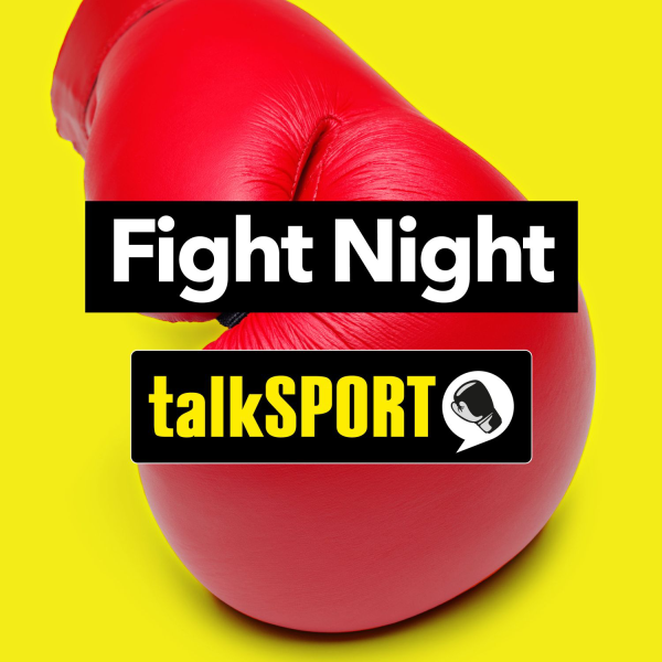 Fight Night | Listen to Podcasts On Demand Free | TuneIn