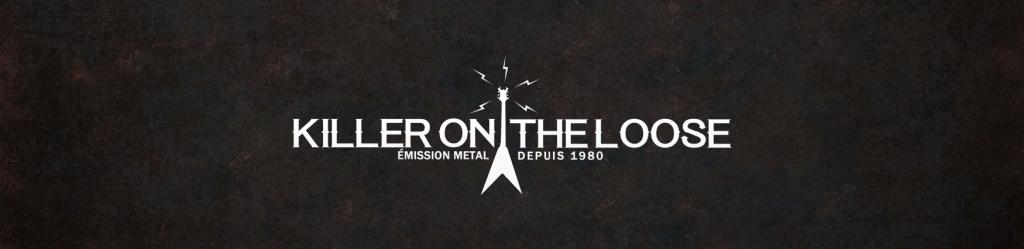 Killer On The Loose : Emission Metal