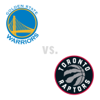 Golden State Warriors at Toronto Raptors