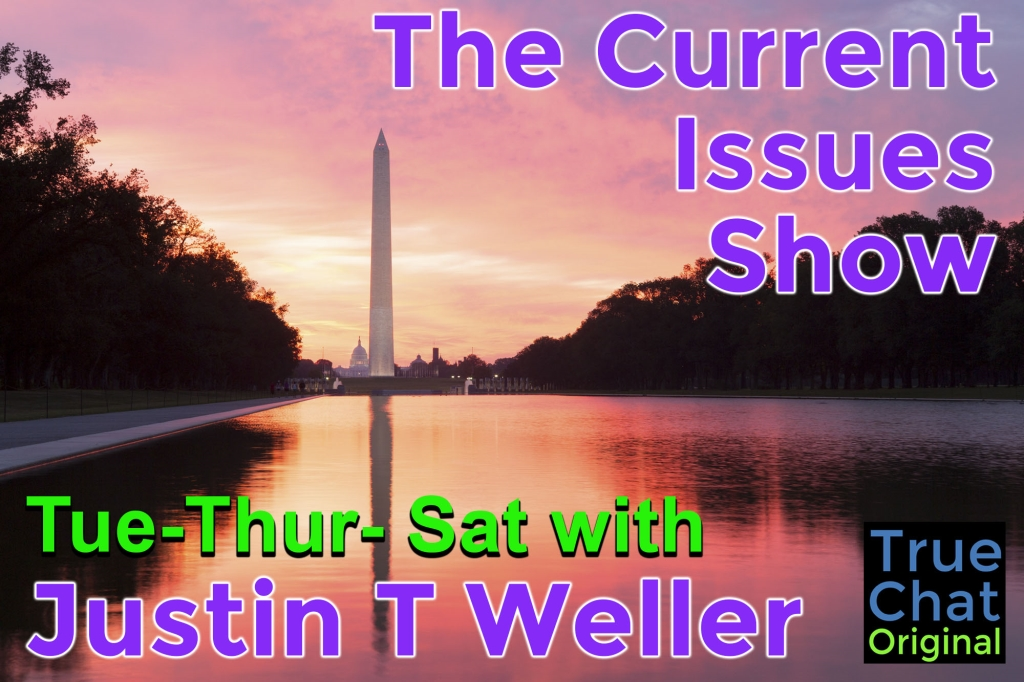 Current Issues Show
