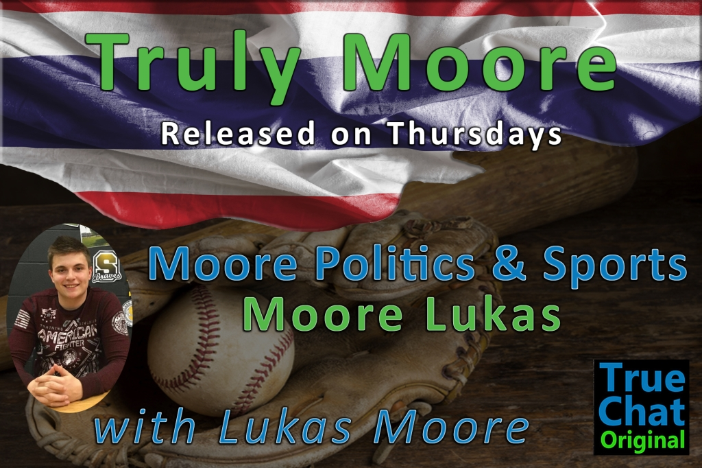Truly Moore