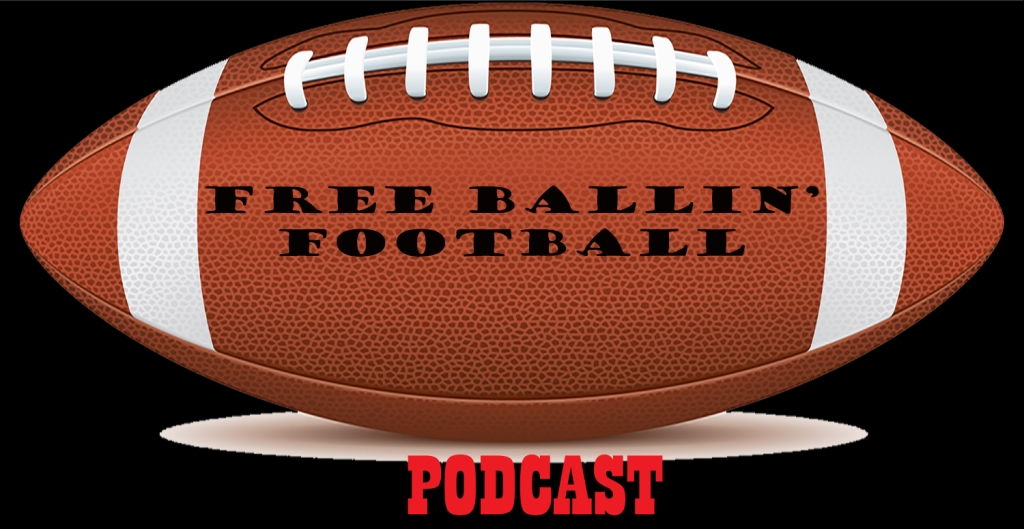 Free Ballin' Football Podcast