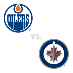 Edmonton Oilers at Winnipeg Jets