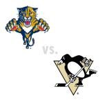 Florida Panthers at Pittsburgh Penguins