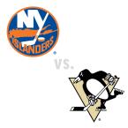 New York Islanders at Pittsburgh Penguins