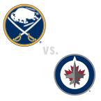 Buffalo Sabres at Winnipeg Jets