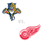 Florida Panthers at Detroit Red Wings