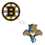 Boston Bruins at Florida Panthers