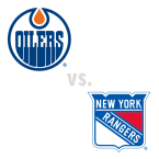 Edmonton Oilers at New York Rangers