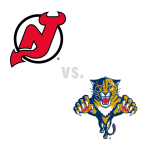 New Jersey Devils at Florida Panthers