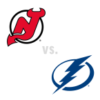 New Jersey Devils at Tampa Bay Lightning