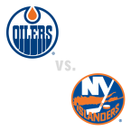 Edmonton Oilers at New York Islanders