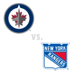 Winnipeg Jets at New York Rangers