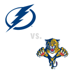 Tampa Bay Lightning at Florida Panthers