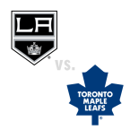 Los Angeles Kings at Toronto Maple Leafs