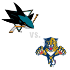San Jose Sharks at Florida Panthers
