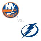 New York Islanders at Tampa Bay Lightning
