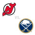 New Jersey Devils at Buffalo Sabres