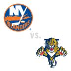 New York Islanders at Florida Panthers