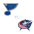 St. Louis Blues at Columbus Blue Jackets