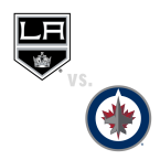 Los Angeles Kings at Winnipeg Jets