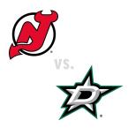New Jersey Devils at Dallas Stars
