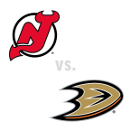 New Jersey Devils at Anaheim Ducks