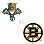Florida Panthers at Boston Bruins