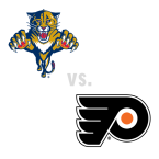 Florida Panthers at Philadelphia Flyers