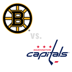 Boston Bruins at Washington Capitals