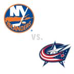 New York Islanders at Columbus Blue Jackets
