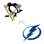 Pittsburgh Penguins at Tampa Bay Lightning