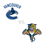 Vancouver Canucks at Florida Panthers