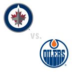 Winnipeg Jets at Edmonton Oilers