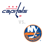 Washington Capitals at New York Islanders