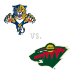 Florida Panthers at Minnesota Wild