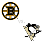 Boston Bruins at Pittsburgh Penguins