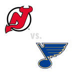 New Jersey Devils at St. Louis Blues