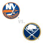 New York Islanders at Buffalo Sabres