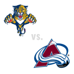 Florida Panthers at Colorado Avalanche